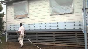 exterior wall paint sprayer room design decor cool to exterior