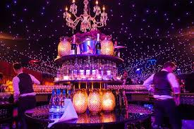 Christmas Party Nights Manchester - masquerade ball christmas party manchester m41 crazy cow events