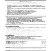Bartender Job Description For Resume by Stunning Resume Sample Bartender For Impeccable Wait Service And