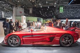red koenigsegg regera highlights koenigsegg u0027s 2016 geneva motor show koenigsegg
