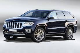 new jeep wagoneer concept 2017 jeep grand wagoneer concept auto otaku