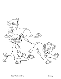 81 lion king 1 1 2 coloring pages free coloring