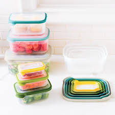 Clear Plastic Kitchen Canisters Food Storage Food Containers Airtight Storage U0026 Mason Jars The