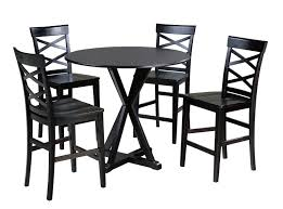 buy ashley furniture berlmine round counter height table set