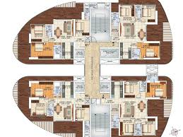 Luxury House Floor Plans Design Ideas 40 Luxury Home Plans 3d Floor Plan Floor Plan
