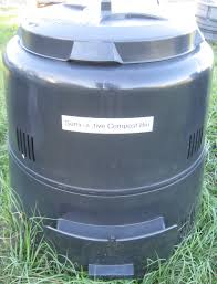Backyard Composter Student Compost Cooperative