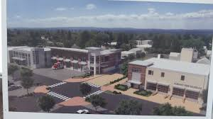fire station floor plans design decision time fire and police buildings hasso hering