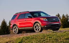 wot opinion is the ford explorer sport good enough to win dodge