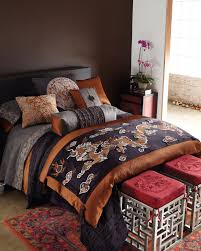 natori bushido bed linens wonderful depth in color and japanese