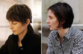 nine months later its a bob from pixie cut to bob haircut tips for cutting your hair short or growing it out
