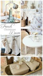 the 25 best french christmas decor ideas on pinterest french