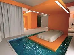 water beds take two funky u0027liquid u0027 furniture ideas