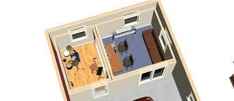 Recording Studio Floor Plans Recording Studio Design In Virginia Usa Gearslutz Pro Audio