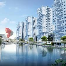 3d apartment visualization panoramic 3d architectural township