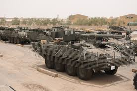 modern military vehicles the philippine u0027s options for new tanks u0026 wheeled ifvs for rafpmp