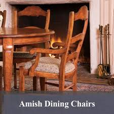 Amish Chair Amish Furniture American Made Custom Furniture Serving Ny Nj
