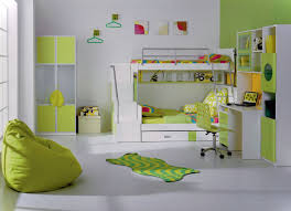 bedroom white bedroom and green accentuation with stacked bedroom