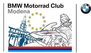 logo bmw motorrad bmw motorrad club modena make life a ride