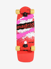 Stranger Things Max Official Replica Skateboard Boxlunch