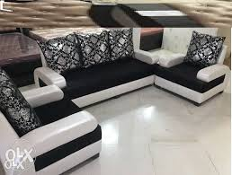 cheap new sofa set new sofa set 5 seated in cheap rate thane furniture ghodbuder