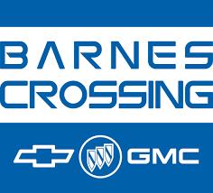 Blue Door Barnes by Barnes Crossing Chevrolet Buick Gmc New Albany Ms