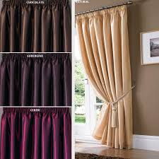 Eclipse Curtain Liner Decorating Woven Stripe Bamboo Panels Blackout Curtains Target