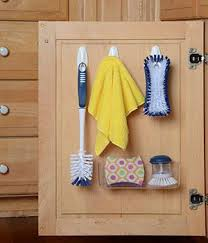How To Clean Kitchen Cabinet Doors Best 25 Kitchen Sink Organization Ideas On Pinterest Kitchen