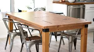 ideas for kitchen tables kitchen diy dining table magnificent kitchen and chairs