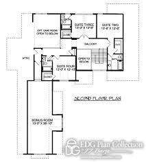 english manor floor plans 4 beds edg plan collection