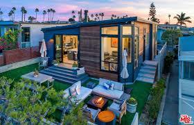 Beach House Malibu For Sale Point Dume Club Real Estate Malibu Mobile Homes