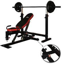How To Do A Incline Bench Press Best 25 Bench Press Rack Ideas On Pinterest Homemade Gym