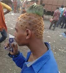 the worst hair fails ever including dreadlock horns and a gravity