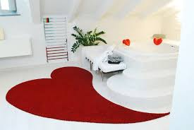 tappeto moderno rosso tappeti moderni