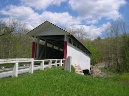 covered bridges of the southwestern region of pa