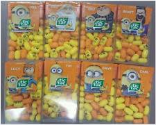 minion tic tacs where to buy tic tac despicable me 3 minion complete set 8 1oz pacs banana
