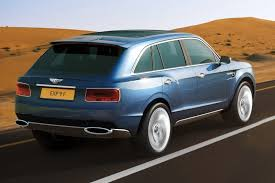 bentley exp price bentley exp 9 f suv concept pictures and details