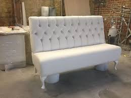 reception desk french style shabby chic salon counter retail