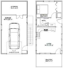 3 16x32 cabin floor plan slyfelinos 1632 house plans cost small 4 should a side door be cut into the container and how does that 16