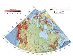 physical map of oregon juan de fuca plate earthquake risk spotlight on canada