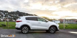 suv kia 2016 2016 kia sportage 2 4 limited car review drive life drive life
