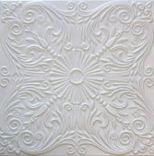 Foam Ceiling Tile by Buy Styrofoam Ceiling Tiles Paintable Easy To Install Glue