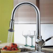 reviews on kitchen faucets top kitchen faucets visionexchange co