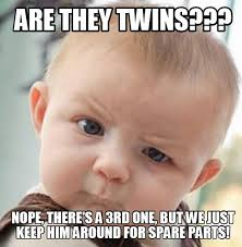 Meme Sayings - 21 funny twin quotes and sayings with images twin quotes twins