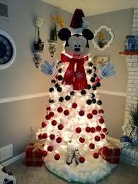 Minnie Mouse Christmas Decorations 100 Minnie Mouse Christmas Tree Decorations Disney Reveals
