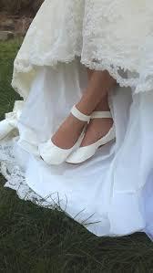 wedding shoes flats ivory lace wedding shoes with ankle flat wedding shoe lace