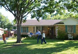 Ranch Style House Exterior Ranch Style House Exterior Traditional With Tree Swing Traditional