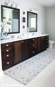 Bathroom Runner Rug Bath Rug Runner Bathroom Runner Rugs Rug Designs Bath