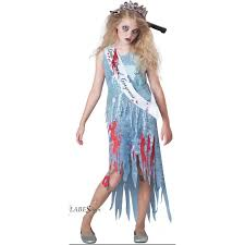 plus size halloween costumes on sale prom queen zombie halloween costume junior size walking dead costume