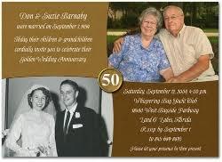 50th wedding anniversary invitations wording for 50th wedding anniversary invitations the wedding