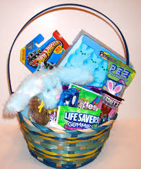 pre made easter baskets for toddlers boys easter basket